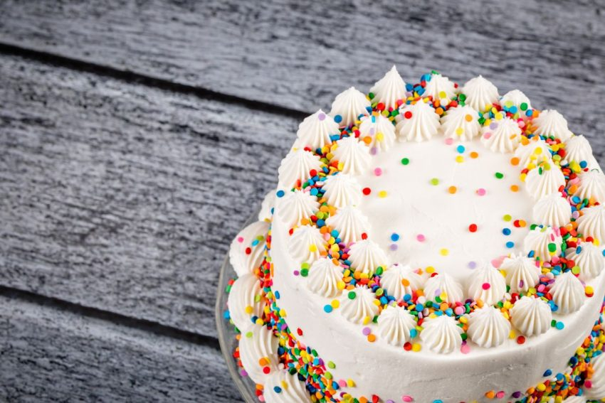 The Order Cake Online That Wins Customers